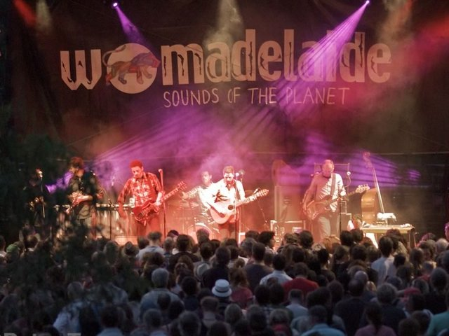 Womadelaide World Music Festival