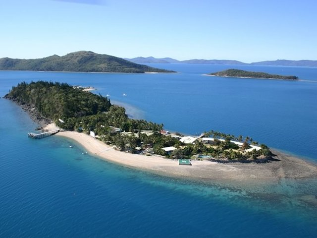 Daydream Island