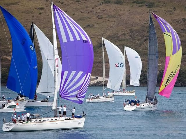 Hamilton Island Race Week