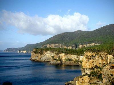 Tasman Arch, Tasman Peninsula