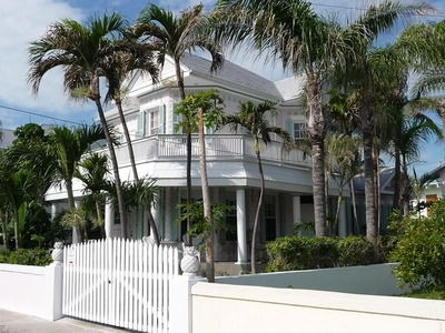 Key West's Iconic Architecture